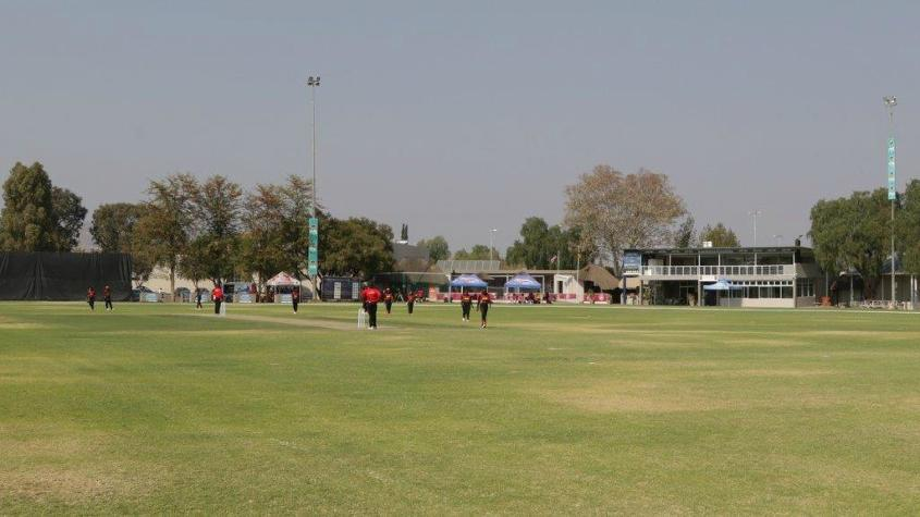 Wanderers Cricket Club - Namibia