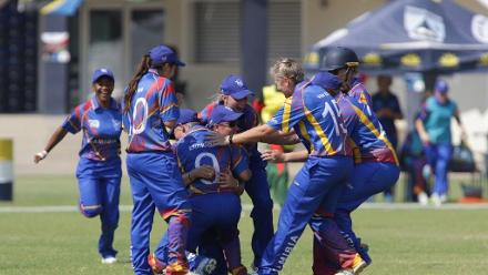 2018 ICC Women's World T20, Africa Qualifier, Day 5