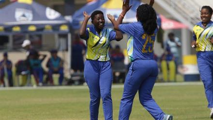 2018 ICC Women's World T20, Africa Qualifier, Day 6