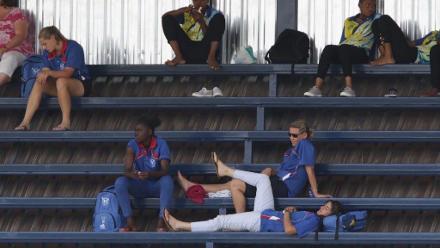 Team Namibia