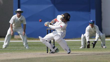ICC Intercontinental Cup – Namibia v UAE