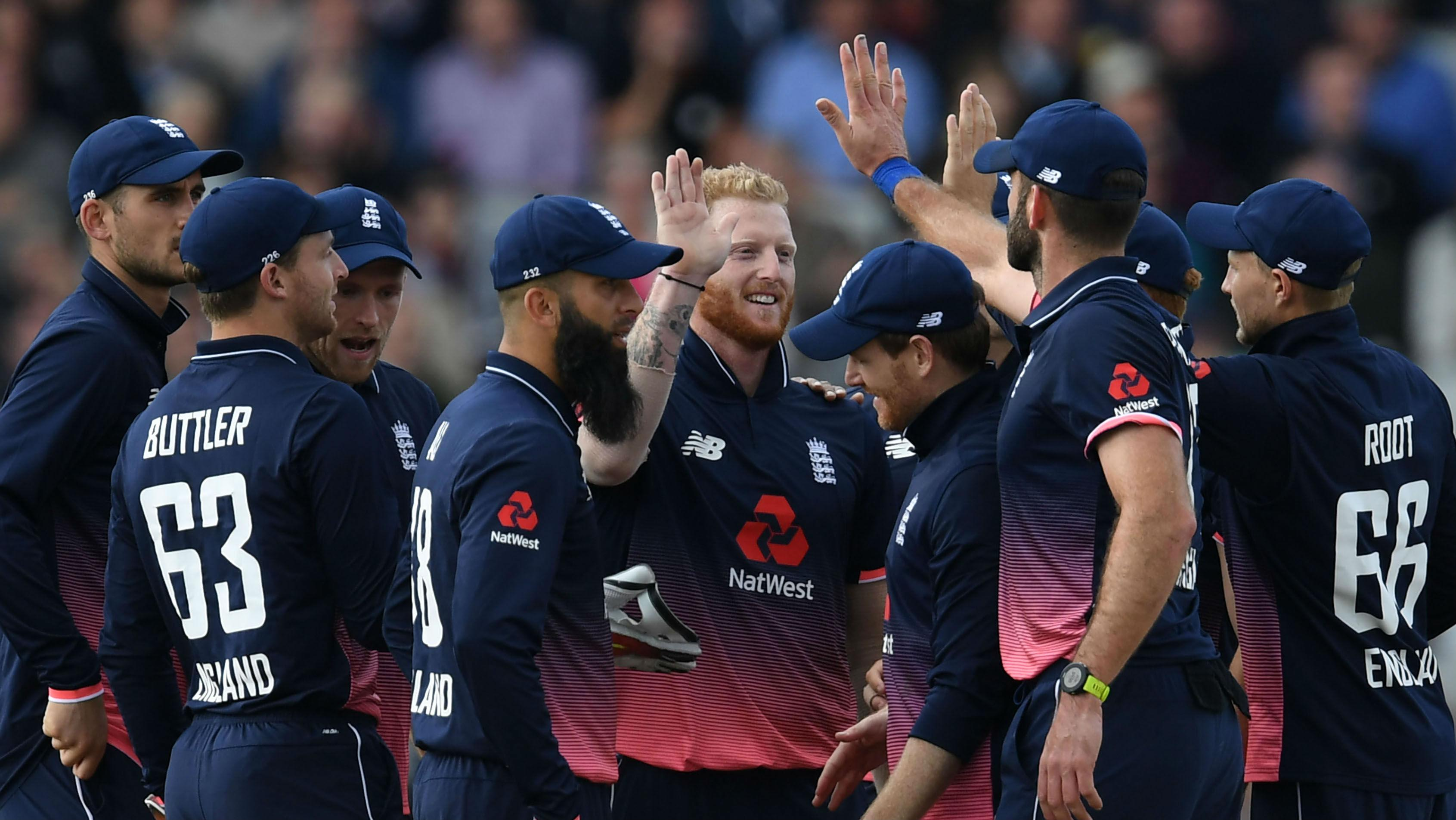 Windies seeks turnaround against England
