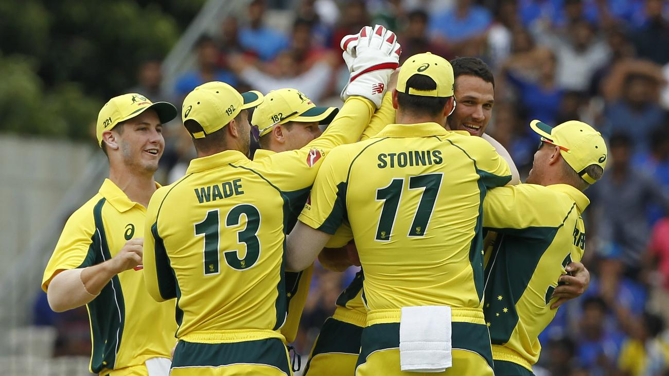 Australia looks to bounce back in Smith's 100th ODI