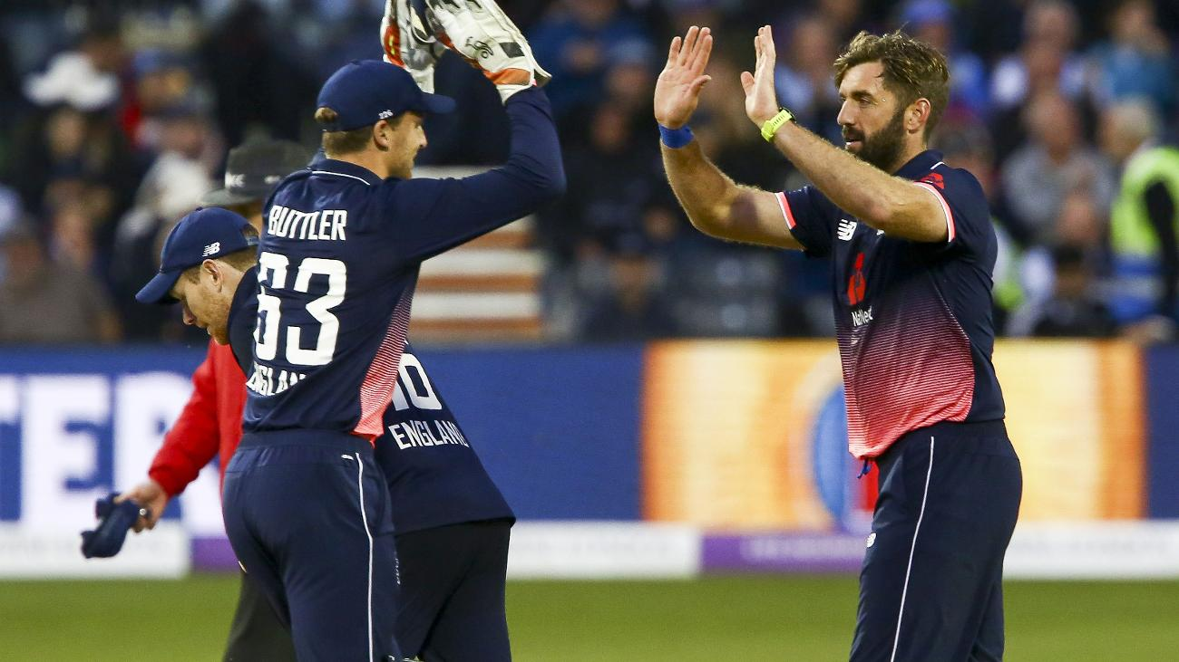 Plunkett's five-for hands England a comprehensive 124-run victory