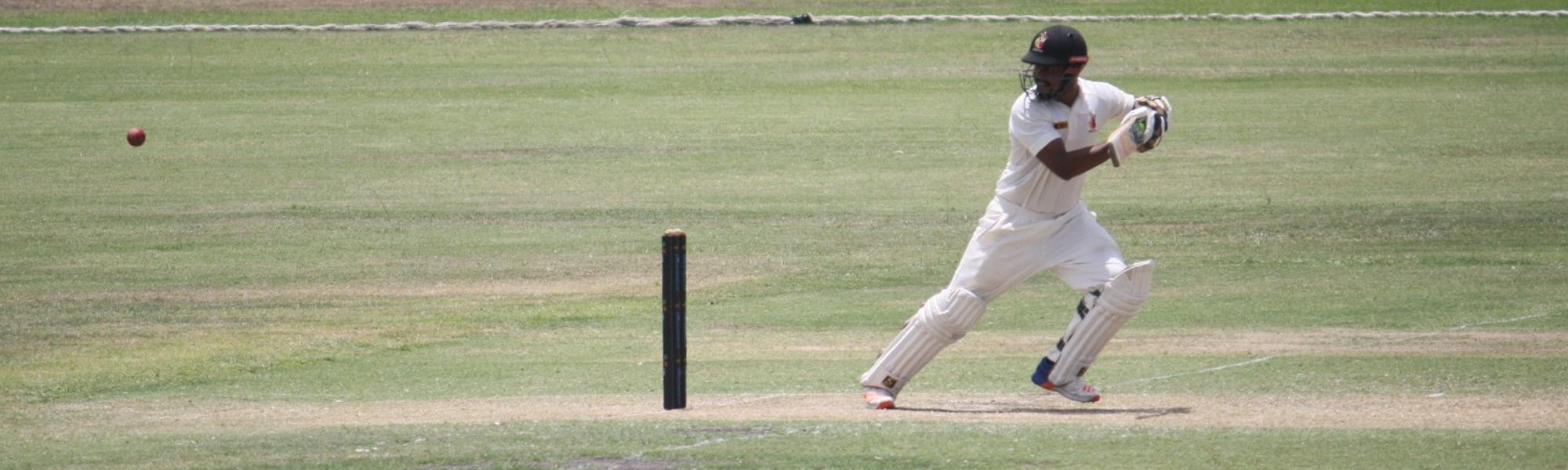 Norman Vanua guiding one through slips .JPG