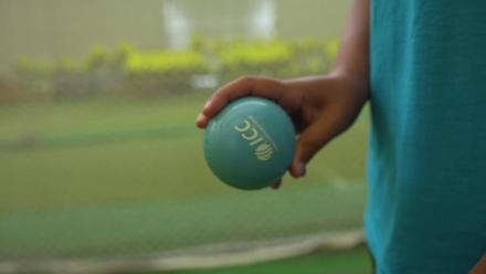 ICC 360 - Cricket For Good