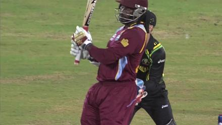 ICC 360 - Chris Gayle on the T20 format and hopes for the future