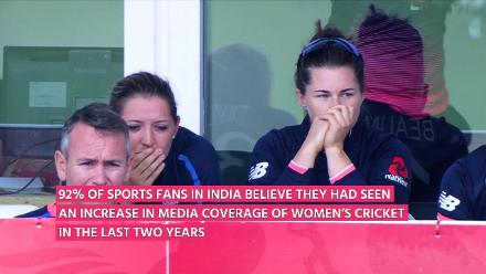 The impact of ICC Women's World Cup on women's cricket