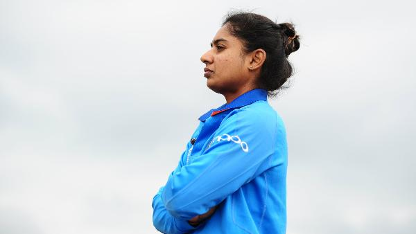 Mithali Raj hints at 2021 World Cup appearance