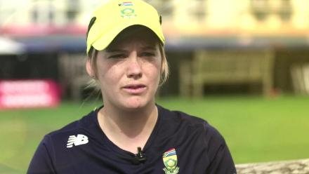 Looking ahead to the ICC Women's Championship