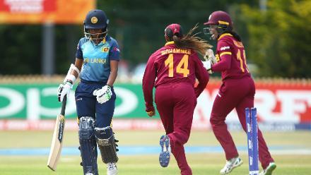 Live Cricket Scores & News ICC Women's Cricket World Cup
