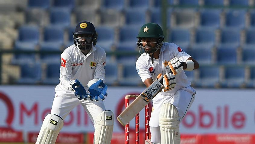 Babar Azam's run of low scores wasn't bothering Mickey Arthur who said the batsman has the ability to bounce back.