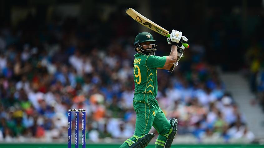 Azhar Ali and Mohammad Amir will be the only players rested from the victorious Champions Trophy squad.