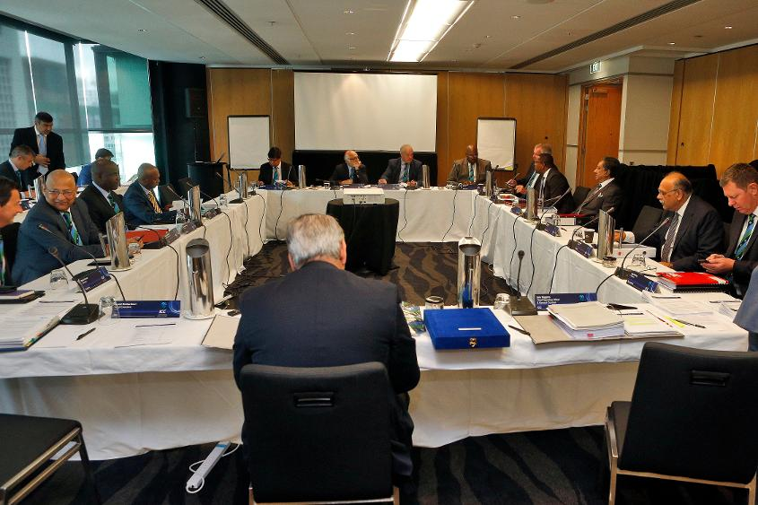 ICC members agree on creation of new international Test and ODI leagues