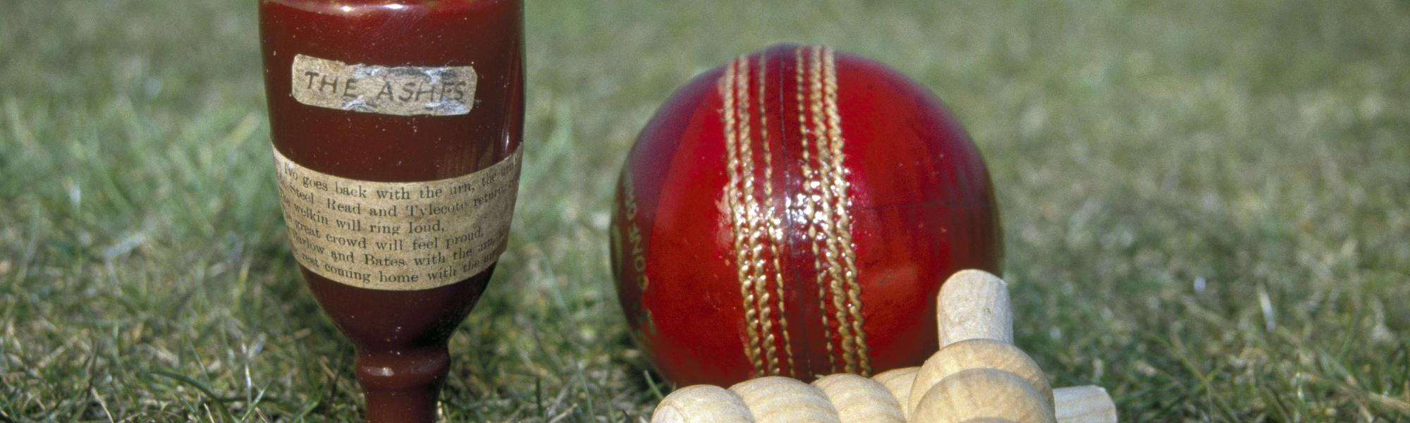 How Well Do You Know The Ashes