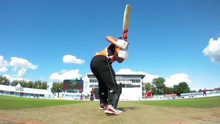 Suzie Bates on the rapid rise of women's cricket