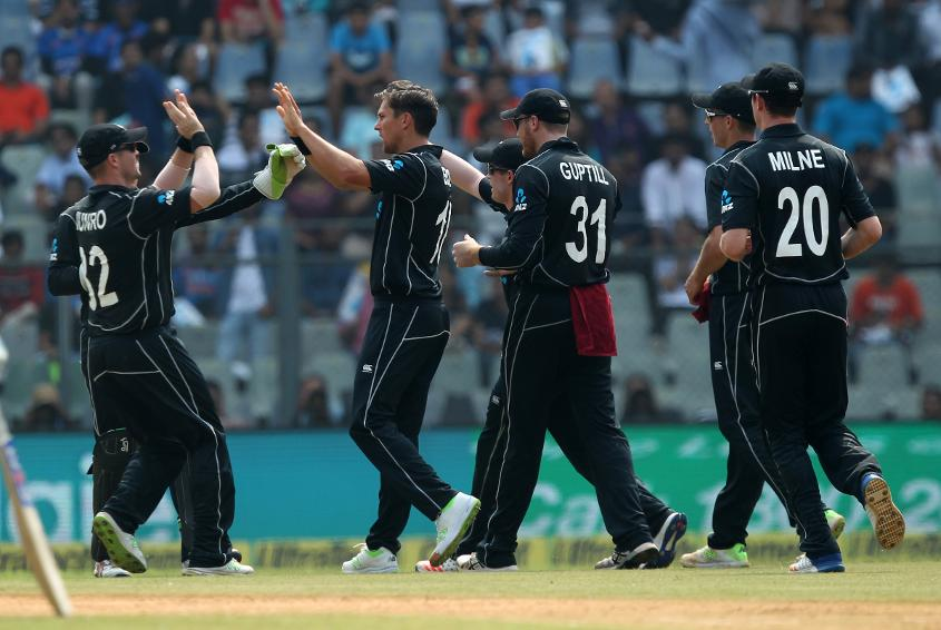 In the bowling department, Trent Boult and Mitchell Santner were excellent in the ODIs, while Tim Southee was good in patches.