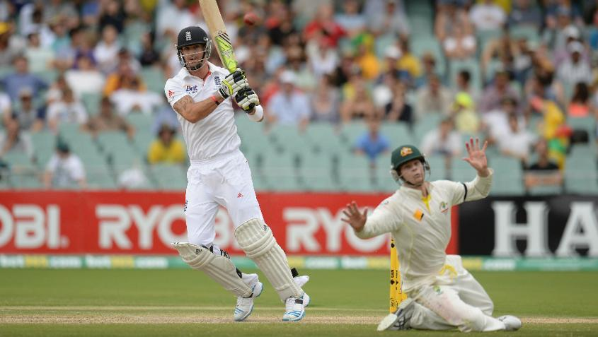 Pietersen last appeared for England in the Ashes in the 2013-14 series.