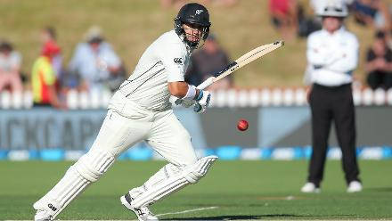 New Zealand v Windies, 1st Test, Day 1, Wellington