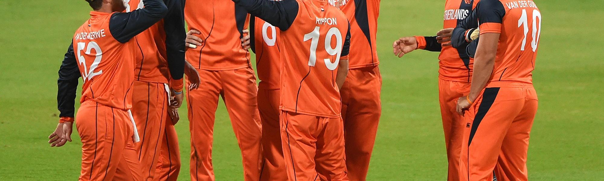 Team Netherlands