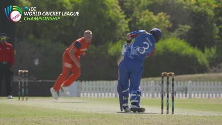 ICC World Cricket League Championship Wrap