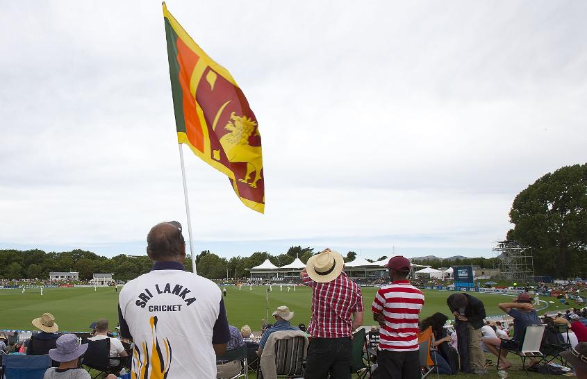 The inaugural match of the ICC Cricket World Cup 2015 between New Zealand and Sri Lanka was played at this venue.