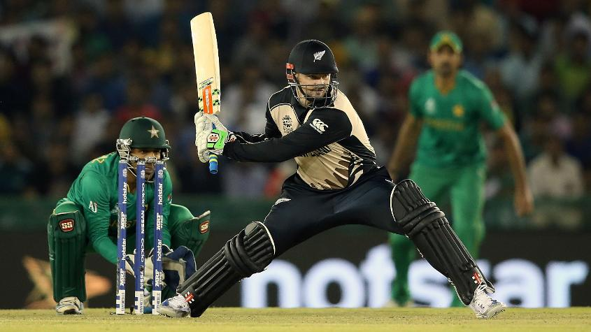 New Zealand will kickstart the year with a 5-match series against Pakistan.