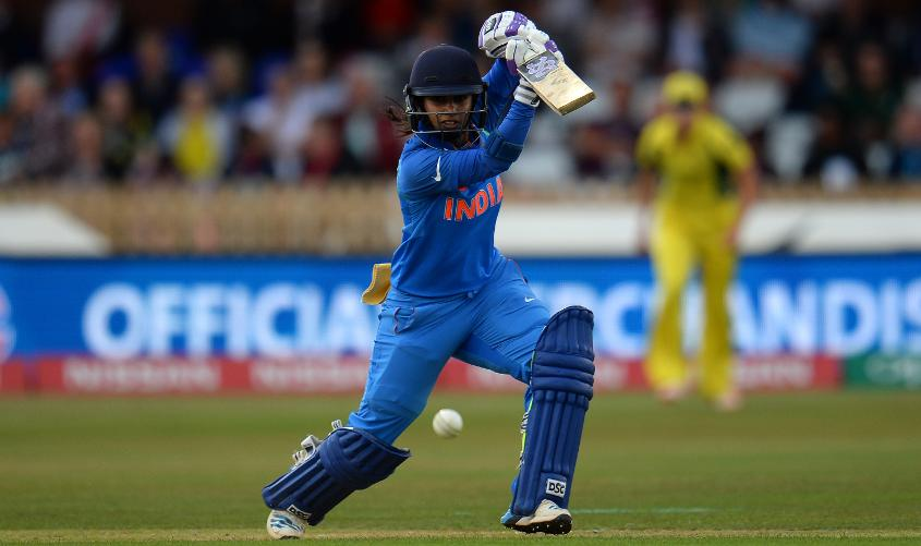Mithali Raj became the leading run-scorer in Women's ODIs and reclaimed the top spot in the batting rankings over Meg Lanning.