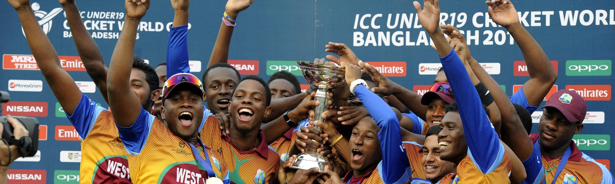 West Indies, the defending champions, will be tested against former champions South Africa and the home side, New Zealand.