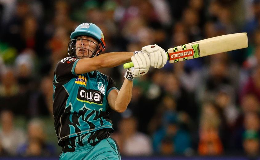 Chris Lynn – a star in the BBL – has a chance to replace Maxwell.jpg