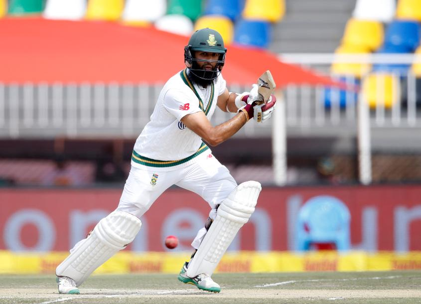 Only Jacques Kallis with 45 has struck more Test centuries for South Africa than Hashim Amla.
