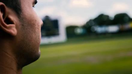 ICC U19 CWC #FutureStars - Mohammad Hassan Khan