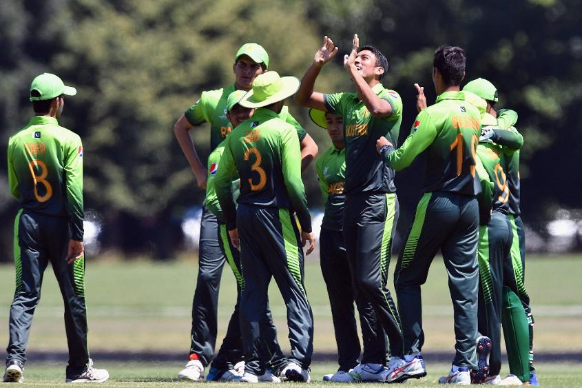 Pakistan Under-19s to tour South Africa for seven 50-over matches