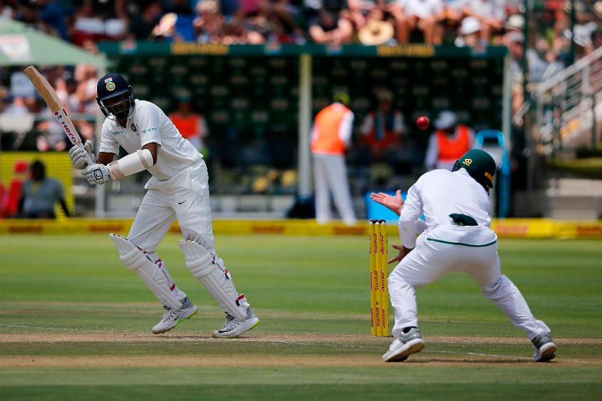 Ravichandran Ashwin offered a sliver of hope for India