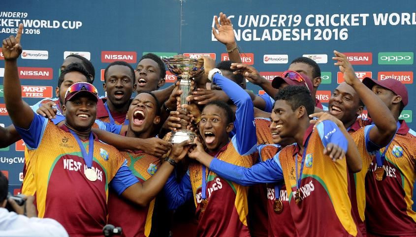 West Indies Under 19s are looking to use their 2016 success as motivation this time around