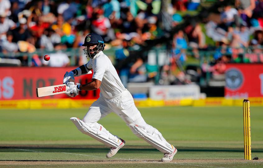 Shikhar Dhawan's place could be under threat after two failures at Newlands