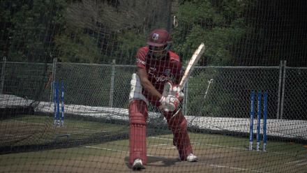 Watch West Indies' final preparations before tournament opener