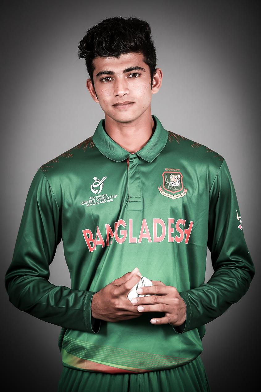 Afif Hossain will be looking to recreate his BPL heroics