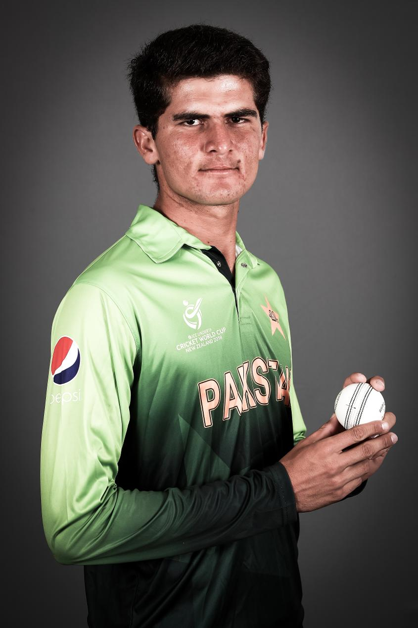 Shaheen Afridi's inswing could make him a dangerous proposition in New Zealand