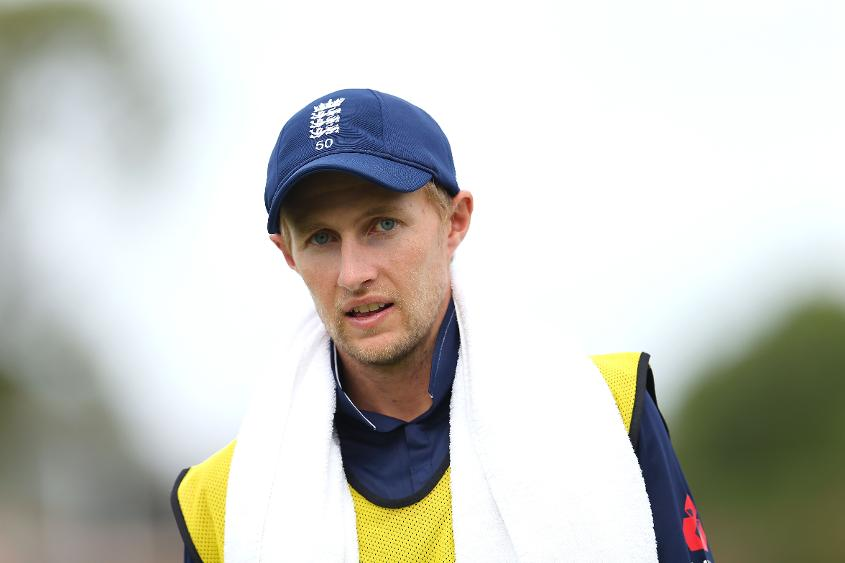 Joe Root has recovered from gastroenteritis and is expected to play