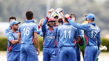 Highlights: Afghanistan beats Pakistan to open U19CWC campaign