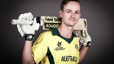 FEATURE: Austin Waugh, Aussie all-rounder