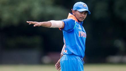 PREVIEW: India U19s v Australia U19s