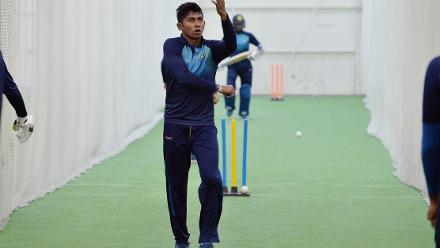 Kamindu Mendis previews Sri Lanka's U19 clash against Ireland