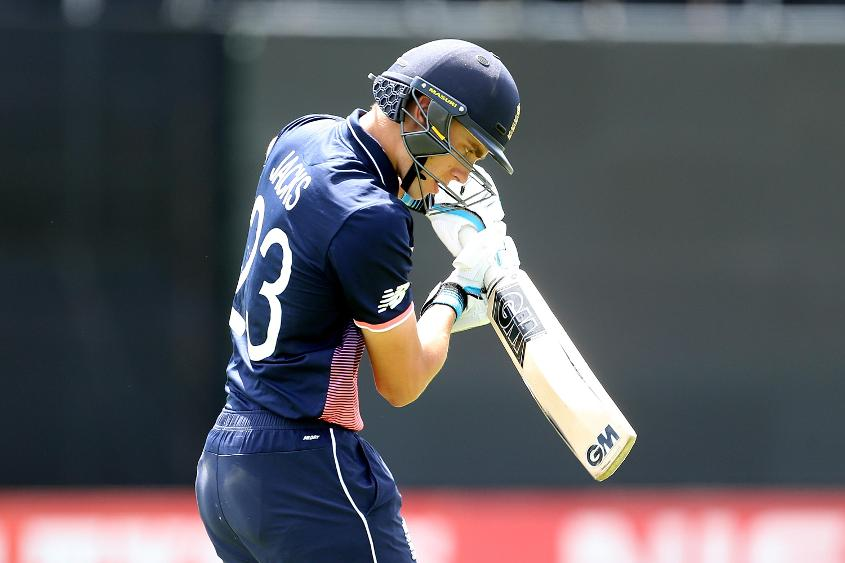 ICC U-19 World Cup 2018: England Dismantle Namibia to Start Campaign on High 1