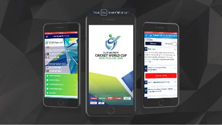Download the ICC App