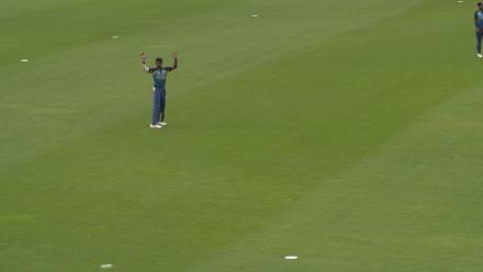SL v PAK Player of the Match: Pakistan's Ali Zaryab