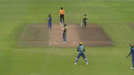 Highlights: Pakistan advances to the quarter-finals ahead of Sri Lanka