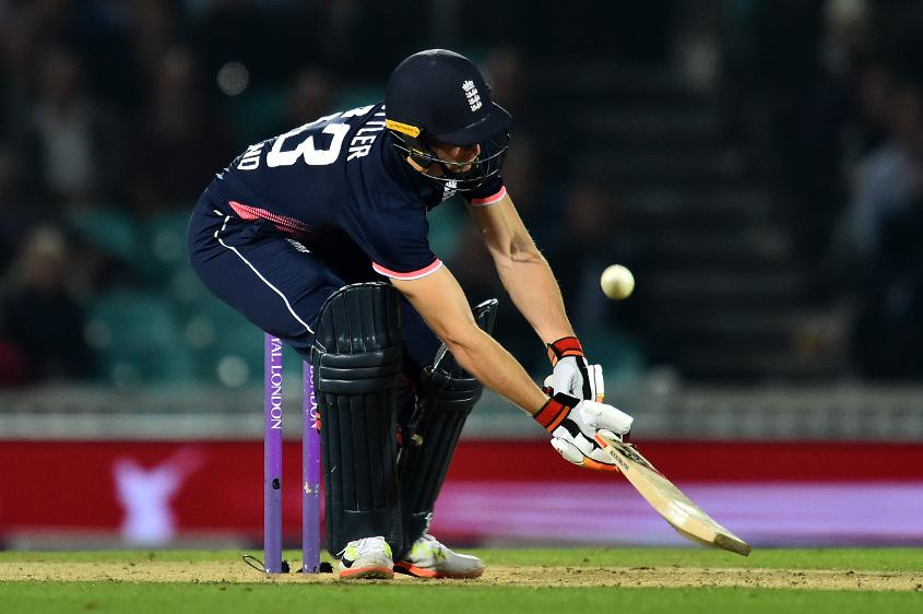 Jos Buttler is ready to fire