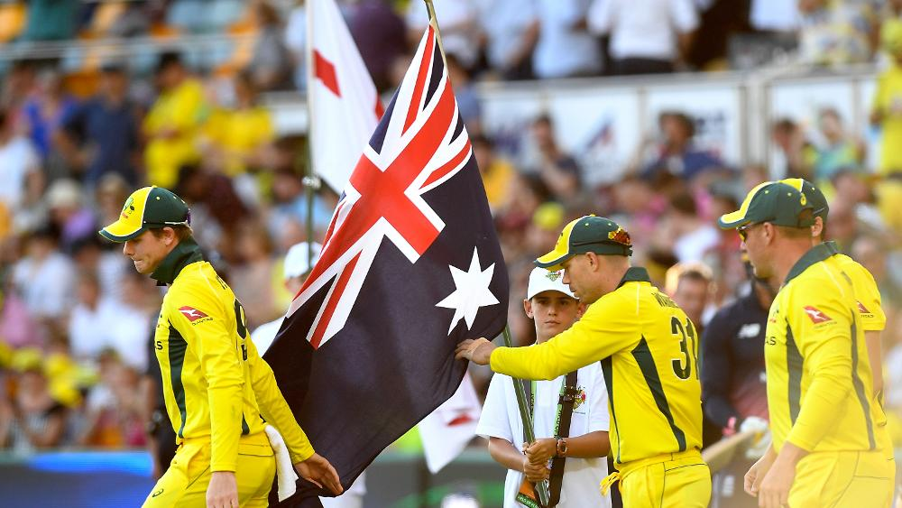 Australia seek pace-led turnaround
